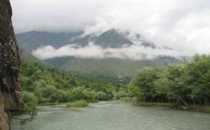 Pahalgam - Betaab Valley 2