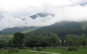 Pahalgam - Betaab Valley 3