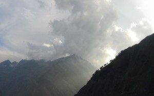 View from Zojila Pass 2