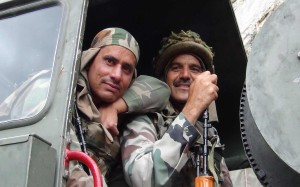 Our Brave Jawans
