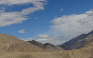 On our way to Leh from Kargil 2