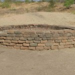 Well at Lothal