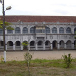 Fort Palace