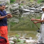 Angling Tours for Groups