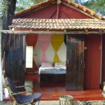 Beach Huts Goa