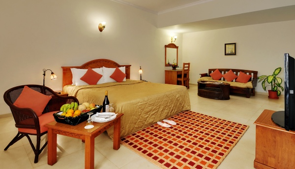 Welcome Hotel Dwarka Room Rates