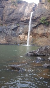 Dabhosa Waterfall 1