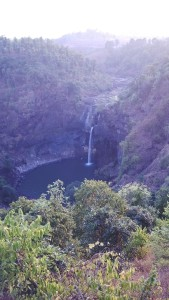 Dabhosa Waterfall 2